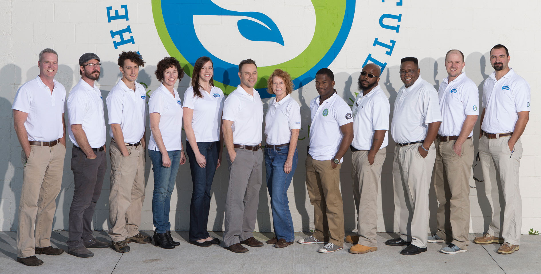The Sustainability Institute Team